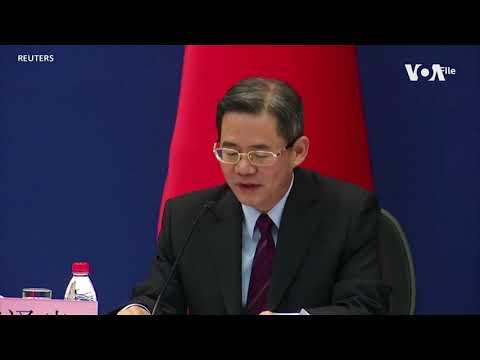 美國安顧問:堅定支持面對中國脅迫的立陶宛