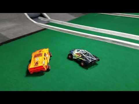 Dirt Oval Spec Slash | Custom Build - игровое видео смотреть онлайн
