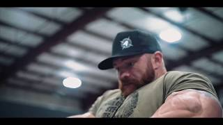 Back Training | feat Flex Lewis | Project X 18 Flex Lewis v1