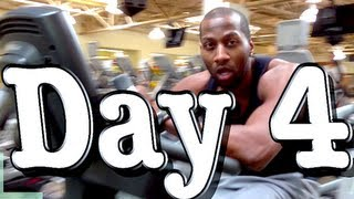How to lose 10 pounds in 2 weeks - Day 4