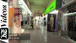 How Dubai Economy raided Karama shops in massive crackdown on fake items