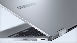 Notebook 9 Pro: Full Feature Tour | Samsung thumbnail