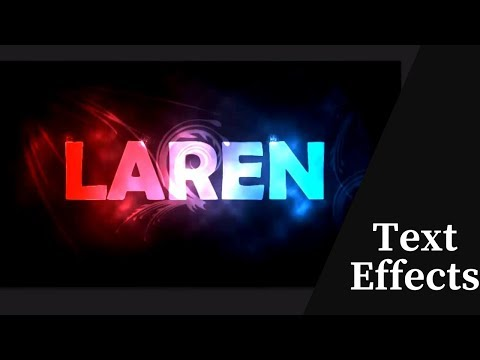 Text Effects , Effect Photoshop Cs6 Tutorials