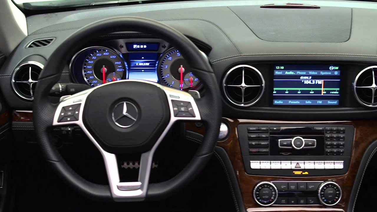 Harman Kardon Automotive Mercedes Benz