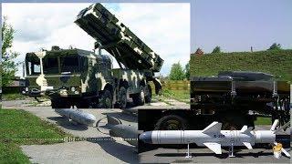 """Украинская ракета Гром 2, уже может """"доставать"""" до Москвы"""
