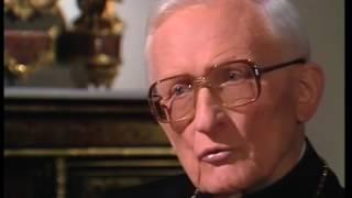 Hoeffner Joseph Kardinal ZDJ