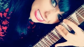 Dream Theater - The Answer Lies Within - Cover - by Dana Marie Ulbrich