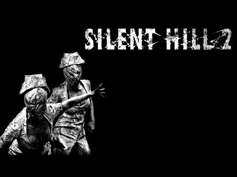 Silent Hill 2 # ночной стрим