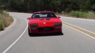 The Perfect IROC? - /BIG MUSCLE