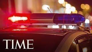Four Men Shot Dead At A Toddler