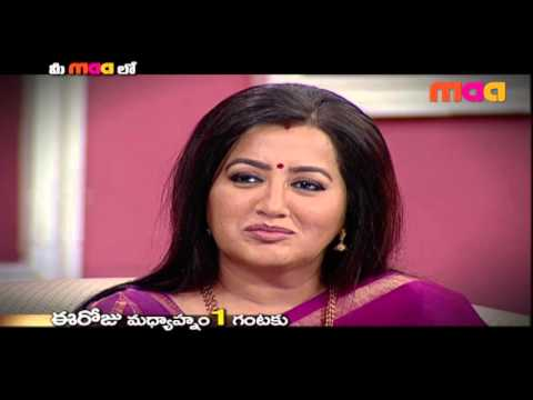 ‪Samsaram-Oka-Chadarangam‬--Episode-52-promo--Today-at-1-PM-24-02-2016