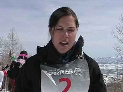 Elli Ochowicz, Winter Sports School, Class of 2002