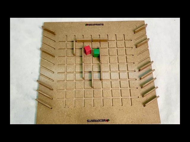 لعبة كوريدور