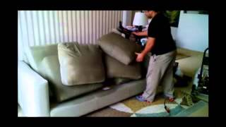 preview picture of video 'Sofa Cleaning Orange CA | 714-769-6574'