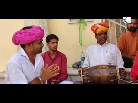 Afreen Afreen at City Palace Jaipur in Jaipuri Folk Music