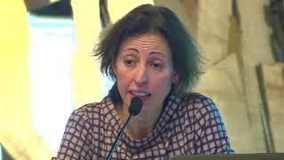 III Seminari Gaudí: Marga Viza