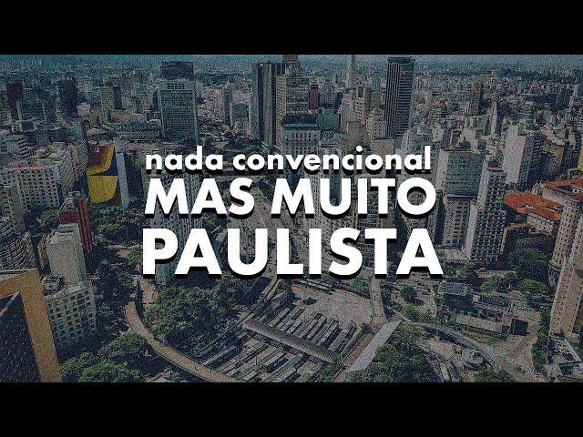 São Paulo: Um roteiro inusitado pela cidade da garoa