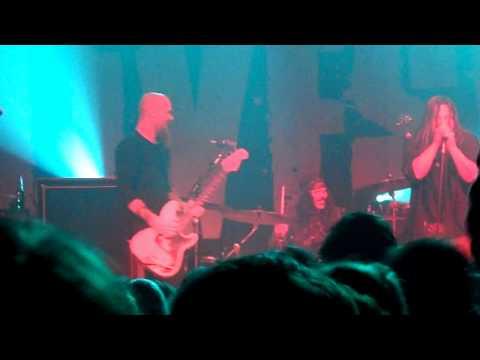 Kyuss Lives! - Fatso Forgotso (Live)