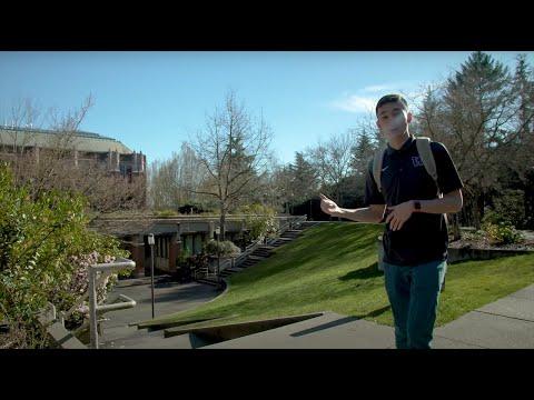 UW Campus Tour: Hidden Gems