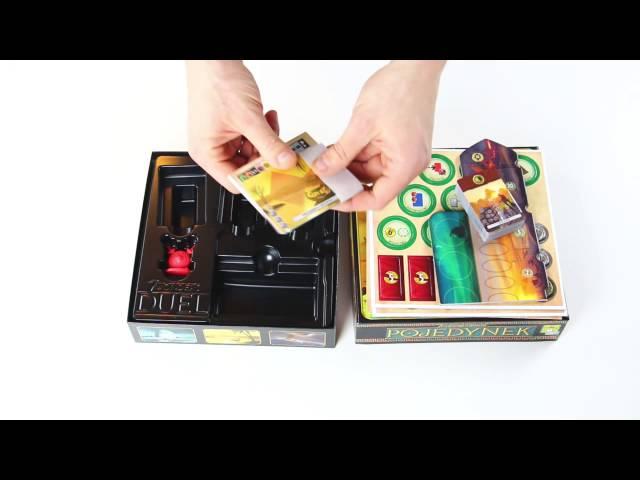 Gry planszowe uWookiego - YouTube - embed OMcXktb7c6s