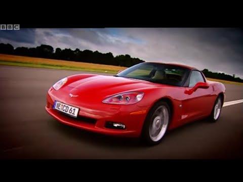 Corvette Review | Top Gear