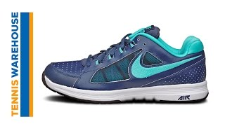 Nike Air Vapor Ace Women's Tennis Shoes video