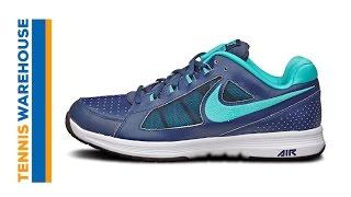 Ανδρικά παπούτσια τέννις Nike Air Vapor Ace video