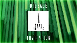 DISEACE - Invitation