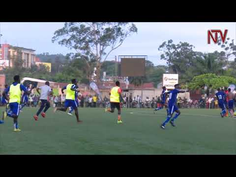 Kyetume, Kansai stay on course after shootout wins in FUFA big league