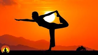🔴 Meditation Music, Yoga Music, Zen, Spa, Calm Music, Relaxing Music, Sleep, Healing, Study, Yoga