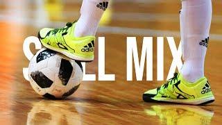 Most Humiliating Skills & Goals 2018 ● Futsal #4   HD