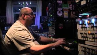 ROXXCALIBUR with top producer Chris Tsangarides - A Documentary Movie (NWOBHM)