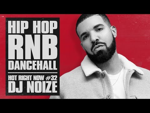 Hot Right Now #32 | Urban Club Mix December 2018 | New Hip Hop R&B Rap Dancehall Songs DJ Noize