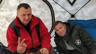 Рыбалка в красноярском крае правила