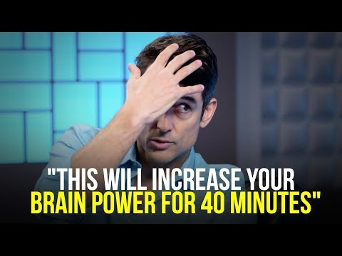 JUST TRY IT ONCE! The Revolutionary Method For Super Success