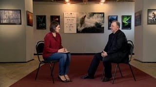 Эксклюзивное интервью. Сергей Анисимов