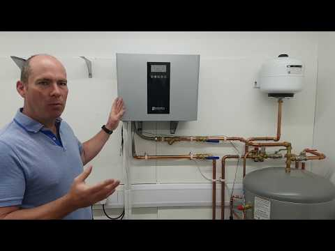 Bunsen Air Introductory Video