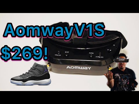 aomway-commander-v1s---comparable-to-attitude-v5-only-$249-tough-decision-fpv-goggle-battle