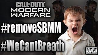 REMOVE SBMM!! 🤬 We Can't BREATH!! | Modern Warfare Season 4 RELOADED