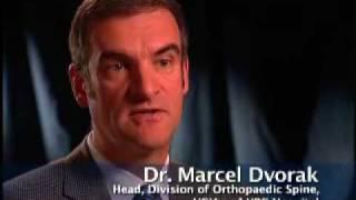 VGH Spine Program