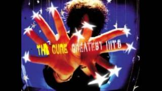The Cure Cut Here