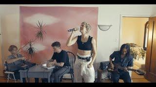 MØ - Don't Leave Live