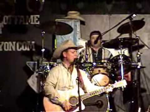 Shawn Jennings And The Southern Roots Band - My Desire