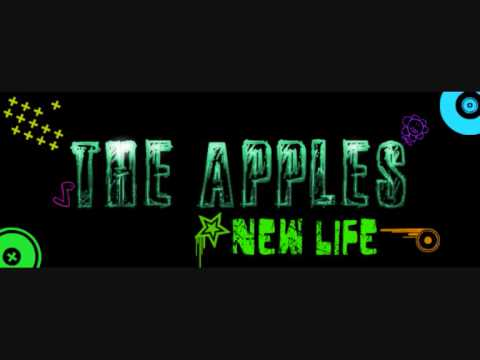 The Apples - New life