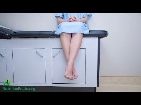 Trattamento di una spina dorsale in Penza