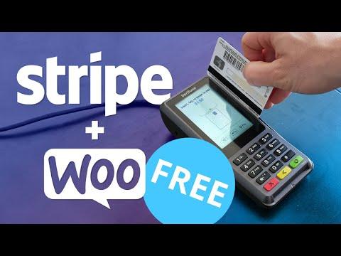 FREE Stripe Terminal WooCommerce Setup