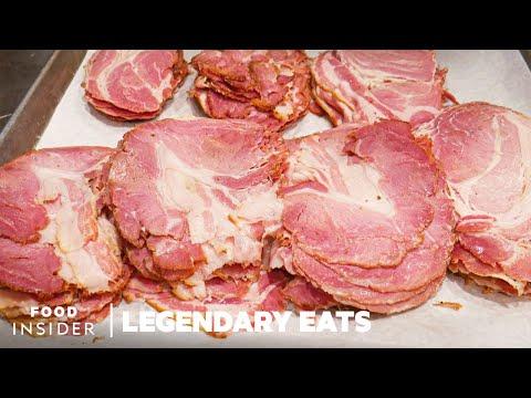 The Cuban Sandwich That Reigns Supreme in Miami | Legendary Eats