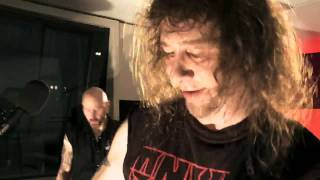 Anvil live session: How We Wrote Juggernaut of Justice