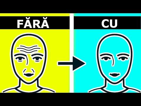 Cum să restabiliți vederea în 2 exerciții