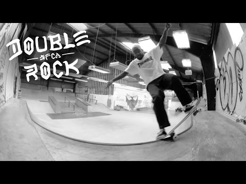 Double Rock: Marlon Silva